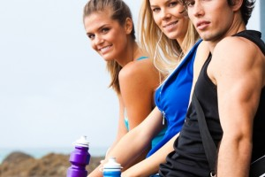 Bootcamp for losing weight