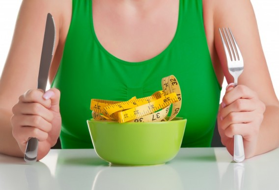 Eating healthy for fitness