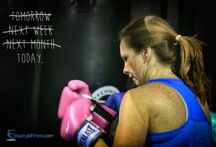Kickboxing Bootcamp in Birmingham AL