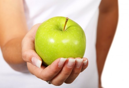 Weight loss Eating Healthy Tips