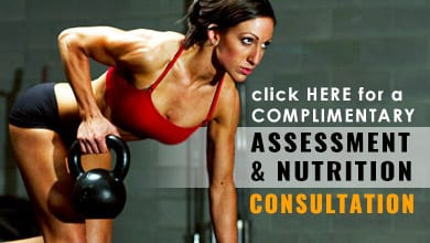 Consultation For Personal Training or Boot Camp Fitness
