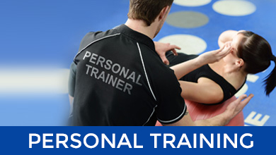Personal Trainer in Pelham, Al