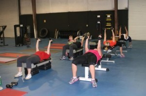 Birmingham Bootcamp Group Fitness Trainers