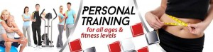 Personal Training for fitness in Birmingham
